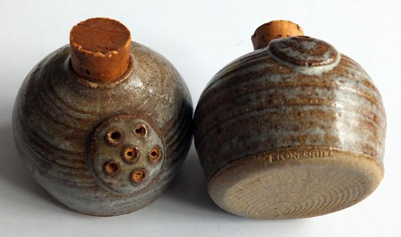 John Maltby, Stoneshill Pottery - Page 2 Stones11