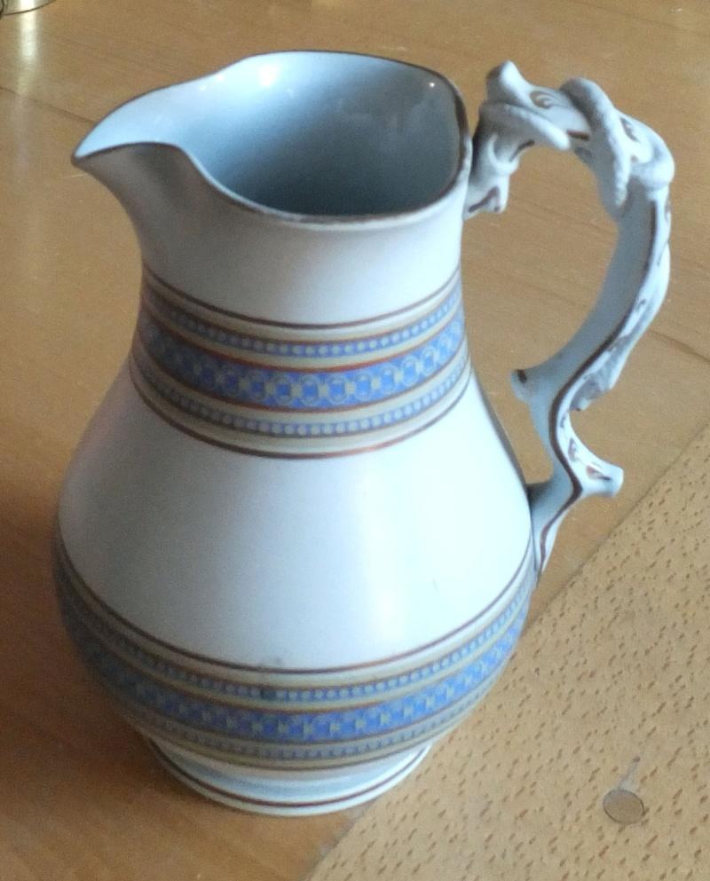 Stourbridge Pottery - Any Information? Stourb10