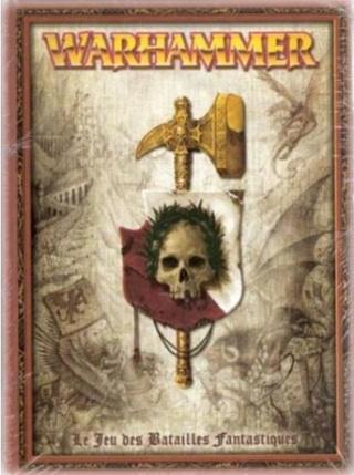 Identifier les LA warhammer Wfb-v710
