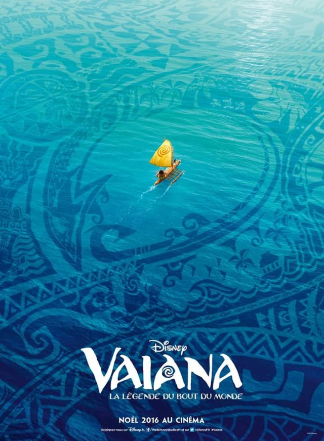 Encanto - La Fantastique Famille Madrigal [Walt Disney - 2021] - Page 3 Affich10