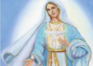 Méditation du jour et les Textes, commentaires (audio,vidéo) - Page 2 Vierge10