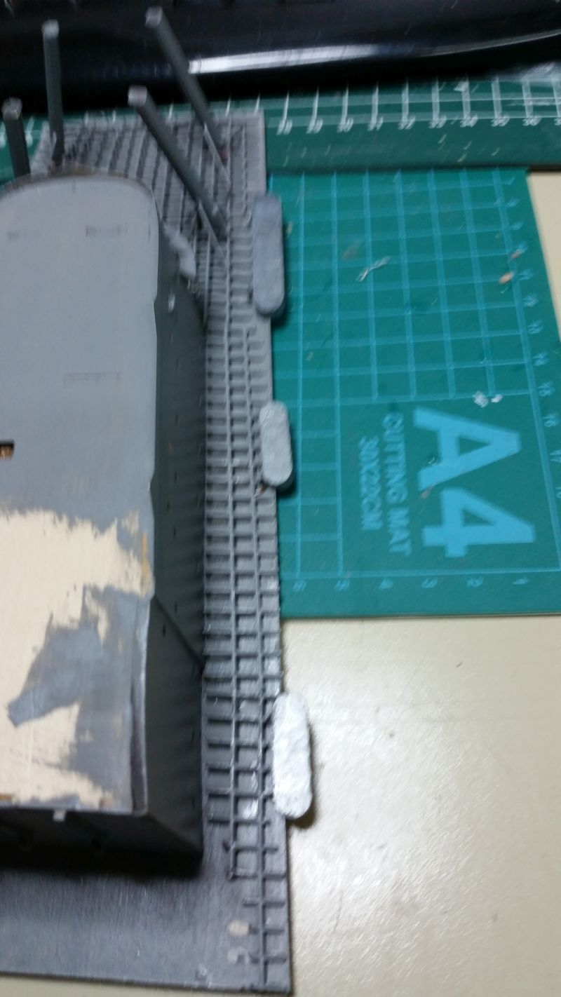 JPN Flugzeugträger AKAGI1:250 von DE AGOSTINI gebaut von Arrowsmodell - Seite 5 Akagi_17
