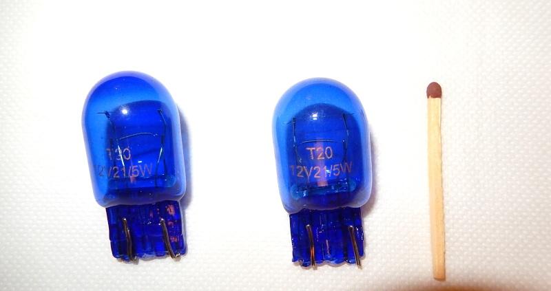 Montage ampoules LED 21/5 W feux de jour Opel Mokka - Page 5 Dscn2611