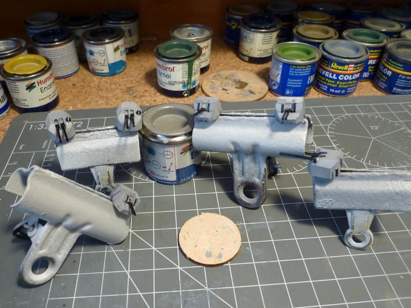 Escorteur d'escadre Surcouf  Heller 1/400 + L'ARSENAL  - Page 5 E_e_su26