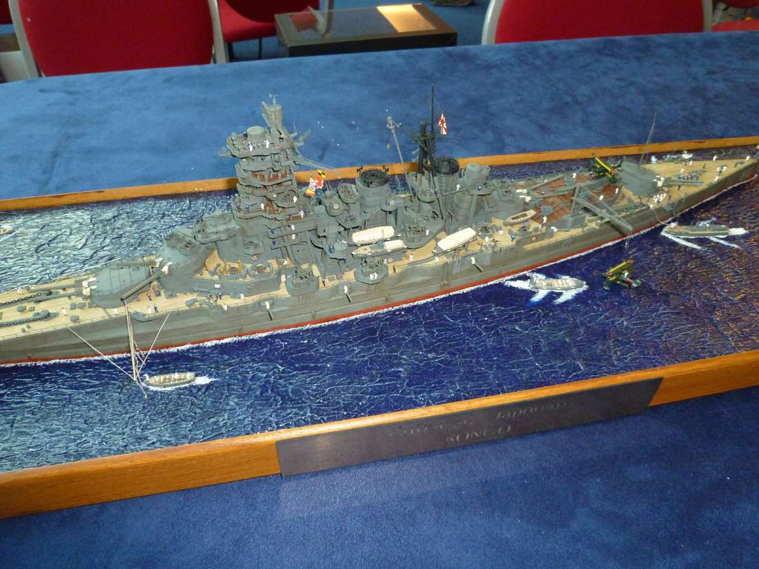 Maquettexpo Hyères 2015 - Page 2 Ijn_na10