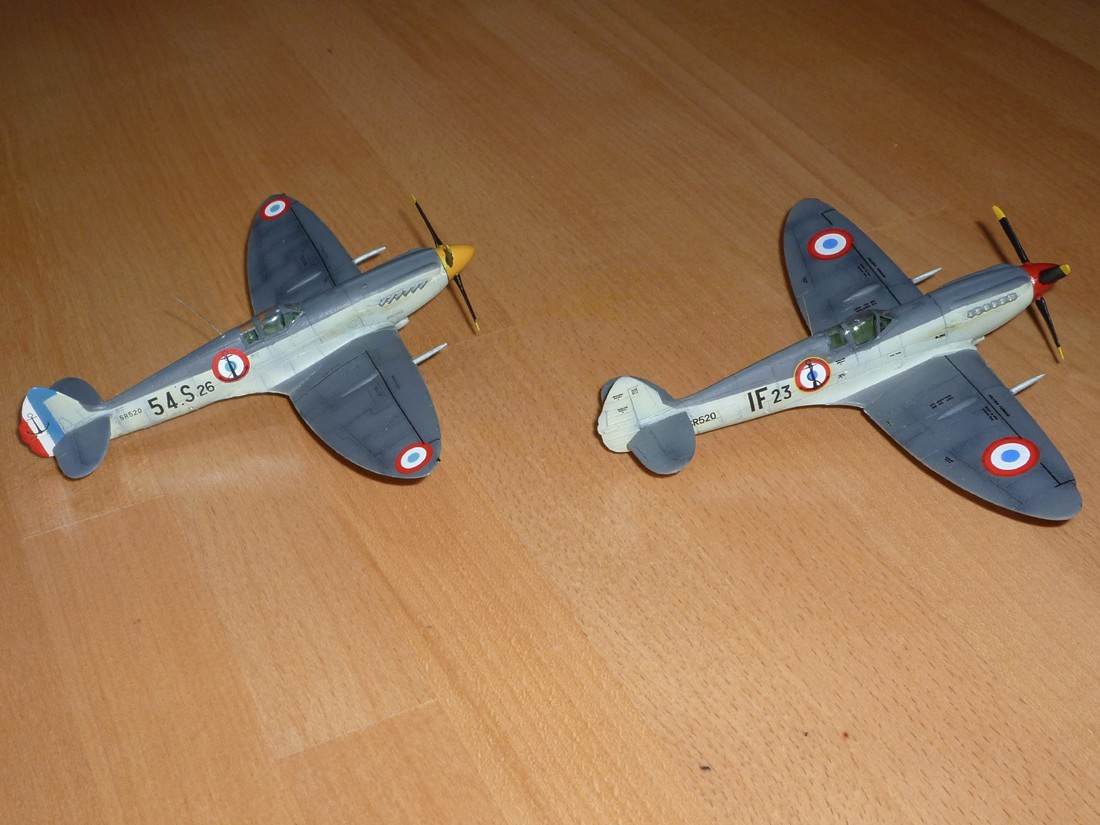 Seafire 4F 1948 Plaine des joncs Seafir10