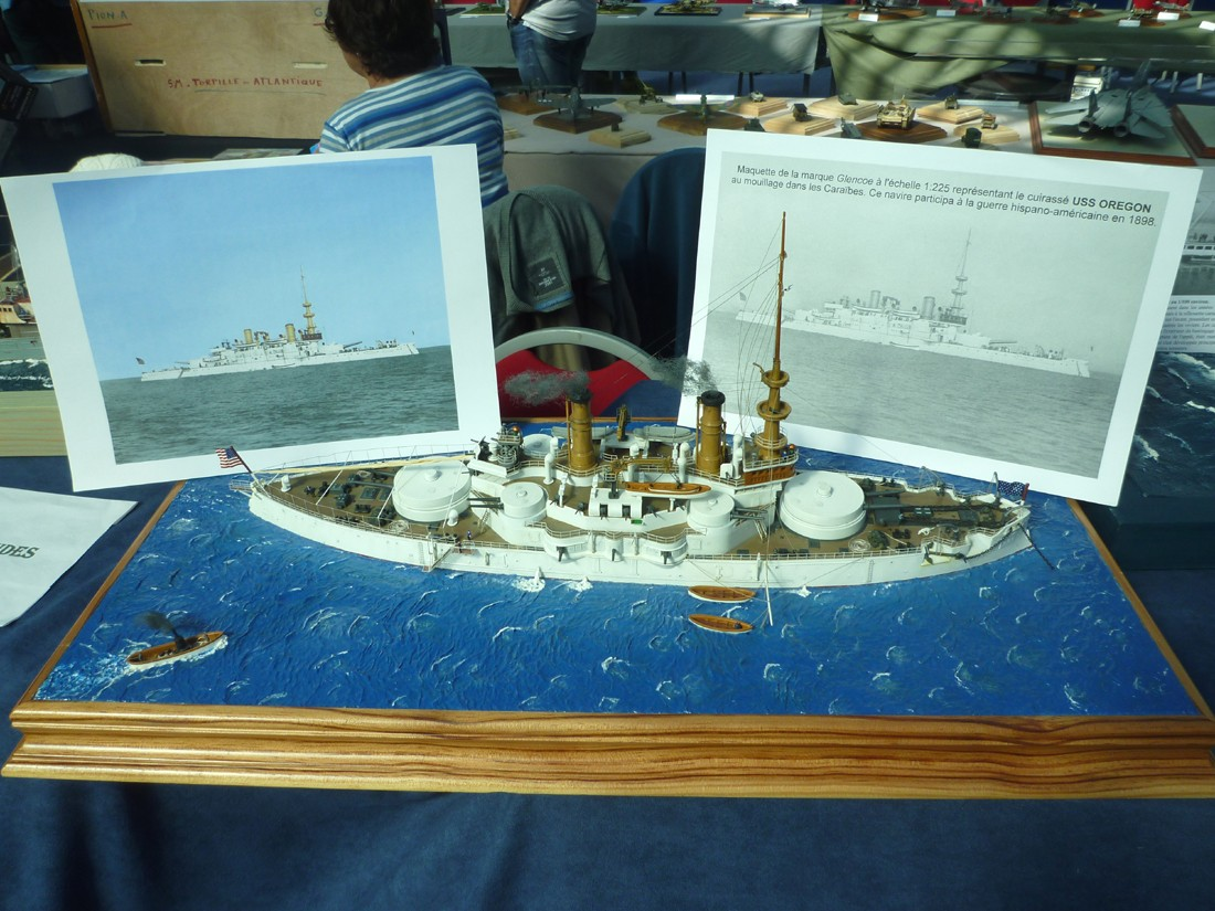 Maquettexpo Hyères 2015 - Page 2 Uss_or10