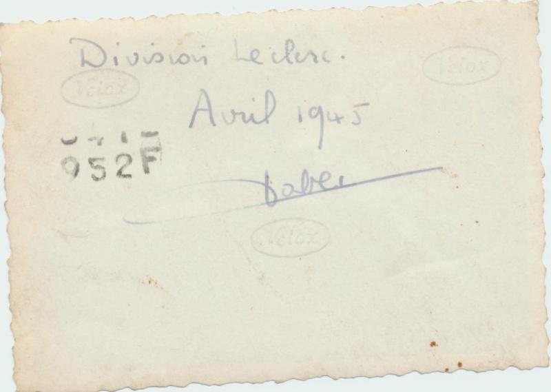 identification sherman 2 DB Db_00410