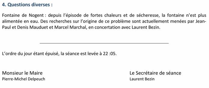 Compte rendu du Conseil Municipal de La Chapelle-sous-Brancion Date : 07septembre 2015 3_copi11