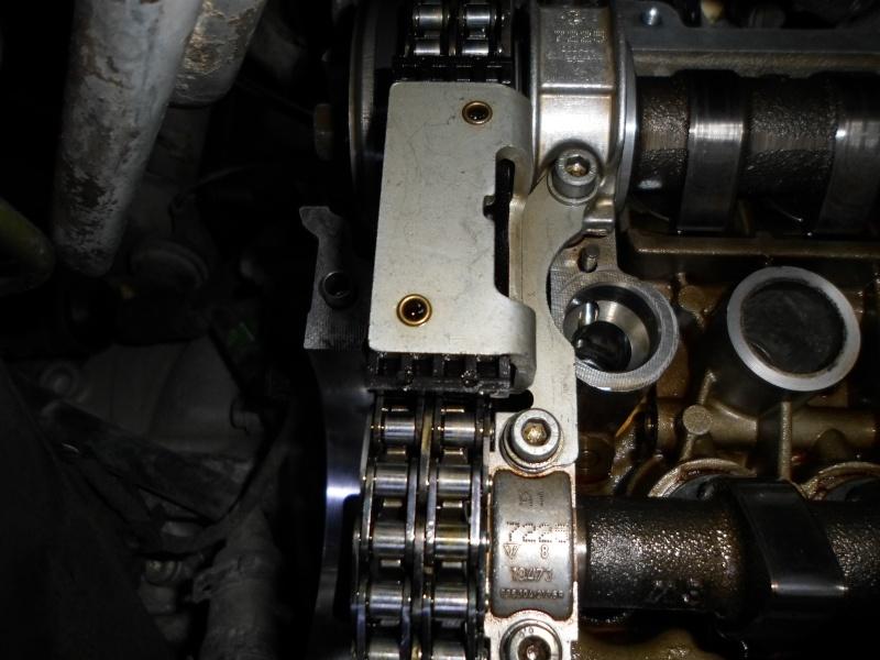 arbre - Remontage arbre à cames sur moteur M 96.23 Sam_0125