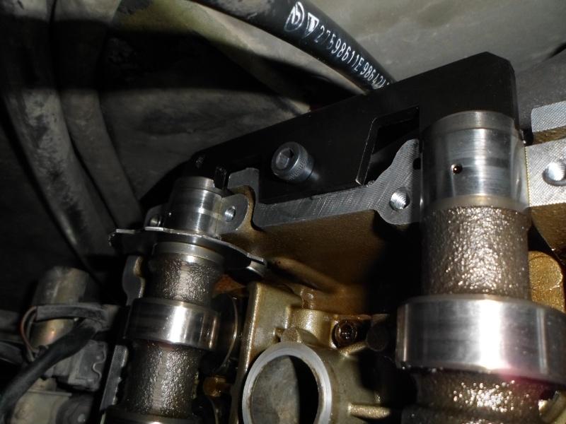 arbre - Remontage arbre à cames sur moteur M 96.23 Sam_0126