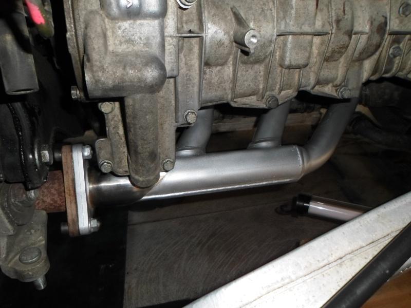 arbre - Remontage arbre à cames sur moteur M 96.23 Sam_0135