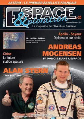 Espace & Exploration n°30 12063410