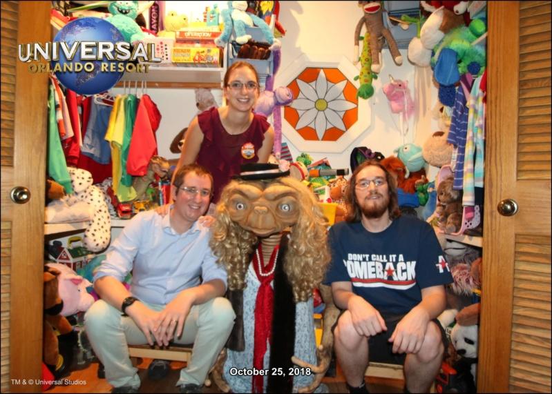 [Halloween 2018] Universal Studios, Disney Cruise Line dans les caraïbes et Gatorland - Page 2 61002_12