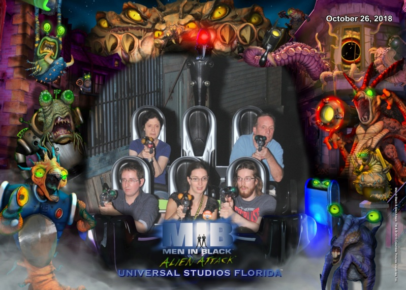 [Halloween 2018] Universal Studios, Disney Cruise Line dans les caraïbes et Gatorland - Page 3 61210_10