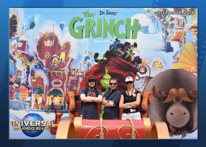 [Halloween 2018] Universal Studios, Disney Cruise Line dans les caraïbes et Gatorland - Page 3 61399_21
