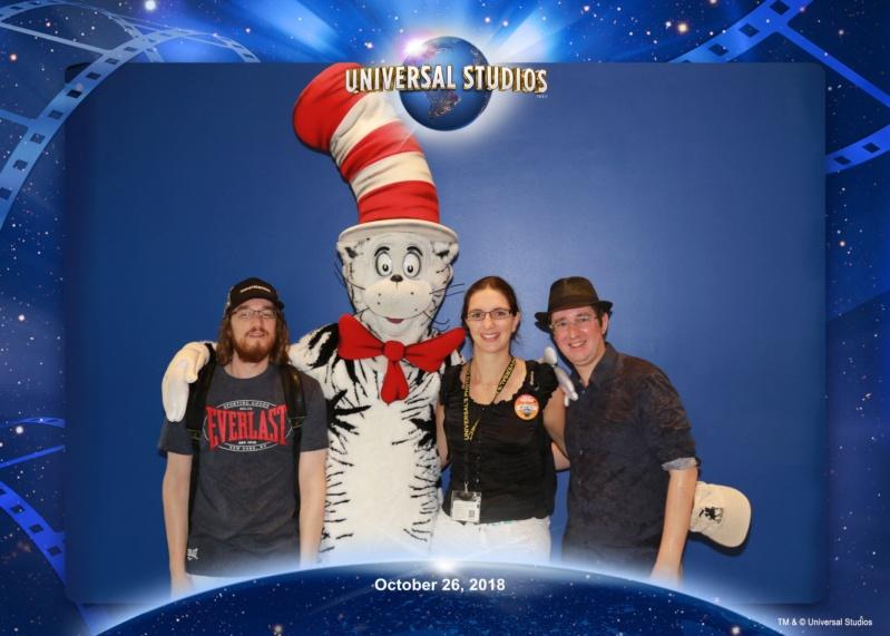 [Halloween 2018] Universal Studios, Disney Cruise Line dans les caraïbes et Gatorland - Page 3 61698_10