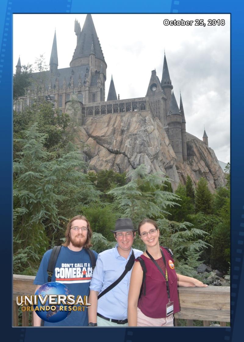 [Halloween 2018] Universal Studios, Disney Cruise Line dans les caraïbes et Gatorland - Page 3 61699_11