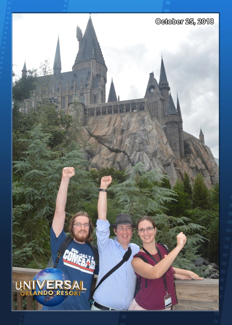 [Halloween 2018] Universal Studios, Disney Cruise Line dans les caraïbes et Gatorland - Page 3 61699_12