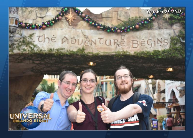 [Halloween 2018] Universal Studios, Disney Cruise Line dans les caraïbes et Gatorland - Page 3 61699_15