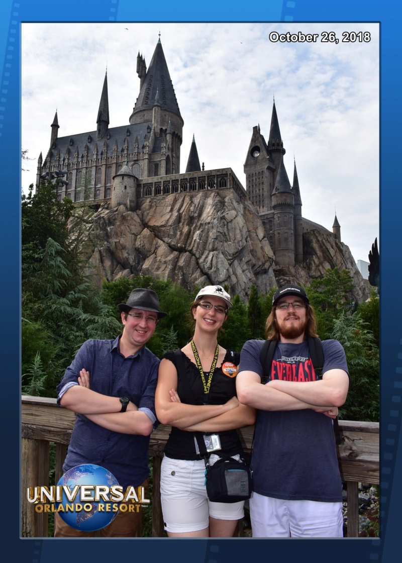 [Halloween 2018] Universal Studios, Disney Cruise Line dans les caraïbes et Gatorland - Page 3 61699_20