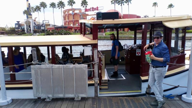 [Halloween 2018] Universal Studios, Disney Cruise Line dans les caraïbes et Gatorland - Page 2 Dsc_0613