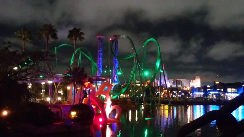 [Halloween 2018] Universal Studios, Disney Cruise Line dans les caraïbes et Gatorland - Page 3 Dsc_0629