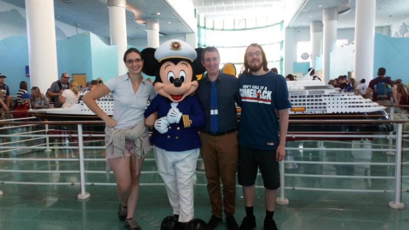 [Halloween 2018] Universal Studios, Disney Cruise Line dans les caraïbes et Gatorland - Page 4 Dsc_0635