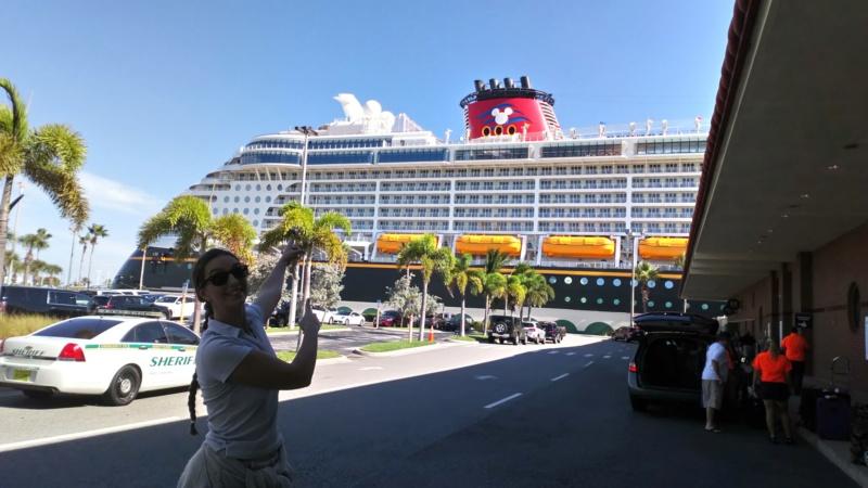[Halloween 2018] Universal Studios, Disney Cruise Line dans les caraïbes et Gatorland - Page 4 Dsc_0636