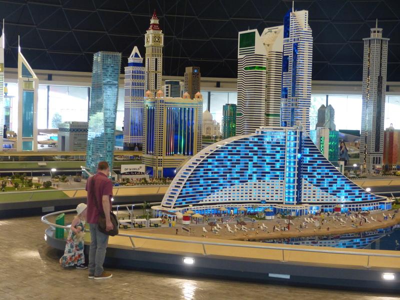 [TR Avril-mai 2018] Un voyage fou à Dubaï : des parcs, de la nourriture, du désert et un hôtel de luxe ! - Page 2 P1050322
