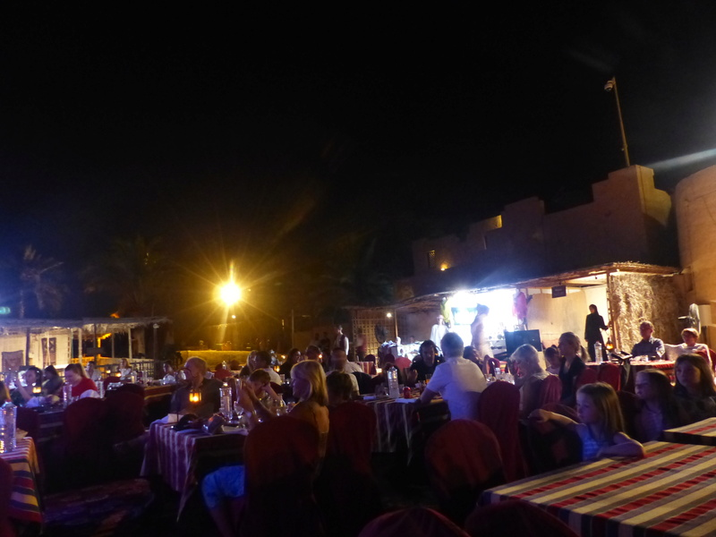 [TR Avril-mai 2018] Un voyage fou à Dubaï : des parcs, de la nourriture, du désert et un hôtel de luxe ! - Page 2 P1050524