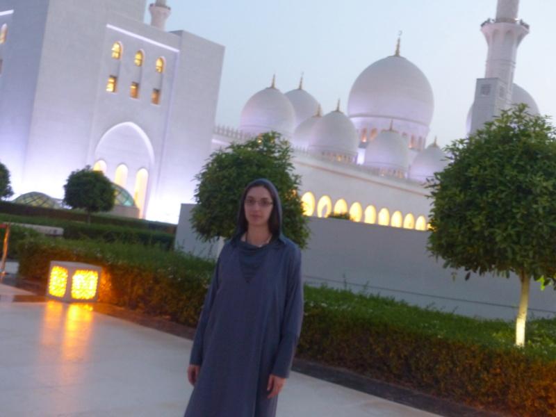 [TR Avril-mai 2018] Un voyage fou à Dubaï : des parcs, de la nourriture, du désert et un hôtel de luxe ! - Page 3 P1050734