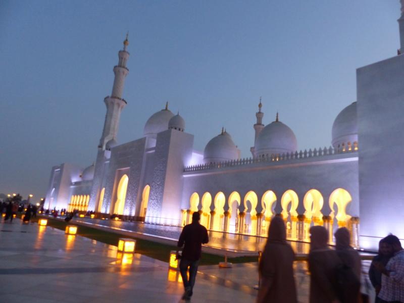 [TR Avril-mai 2018] Un voyage fou à Dubaï : des parcs, de la nourriture, du désert et un hôtel de luxe ! - Page 3 P1050735