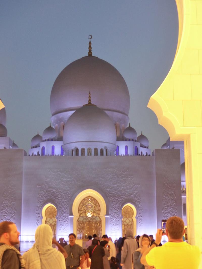[TR Avril-mai 2018] Un voyage fou à Dubaï : des parcs, de la nourriture, du désert et un hôtel de luxe ! - Page 3 P1050740