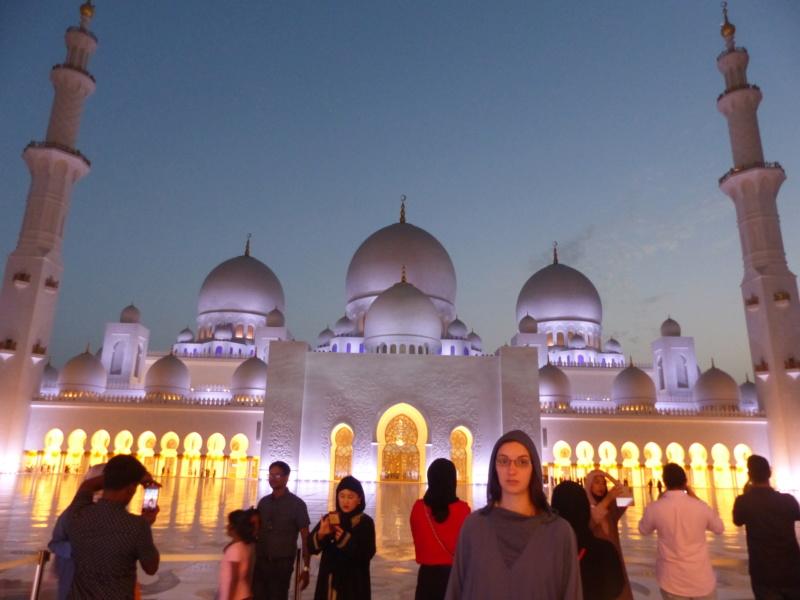 [TR Avril-mai 2018] Un voyage fou à Dubaï : des parcs, de la nourriture, du désert et un hôtel de luxe ! - Page 3 P1050744