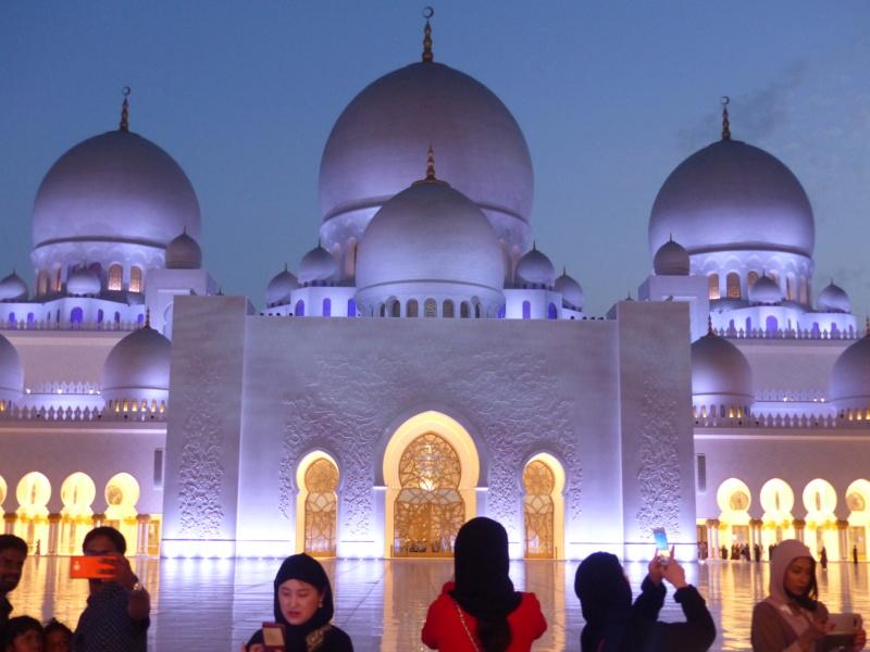 [TR Avril-mai 2018] Un voyage fou à Dubaï : des parcs, de la nourriture, du désert et un hôtel de luxe ! - Page 3 P1050745