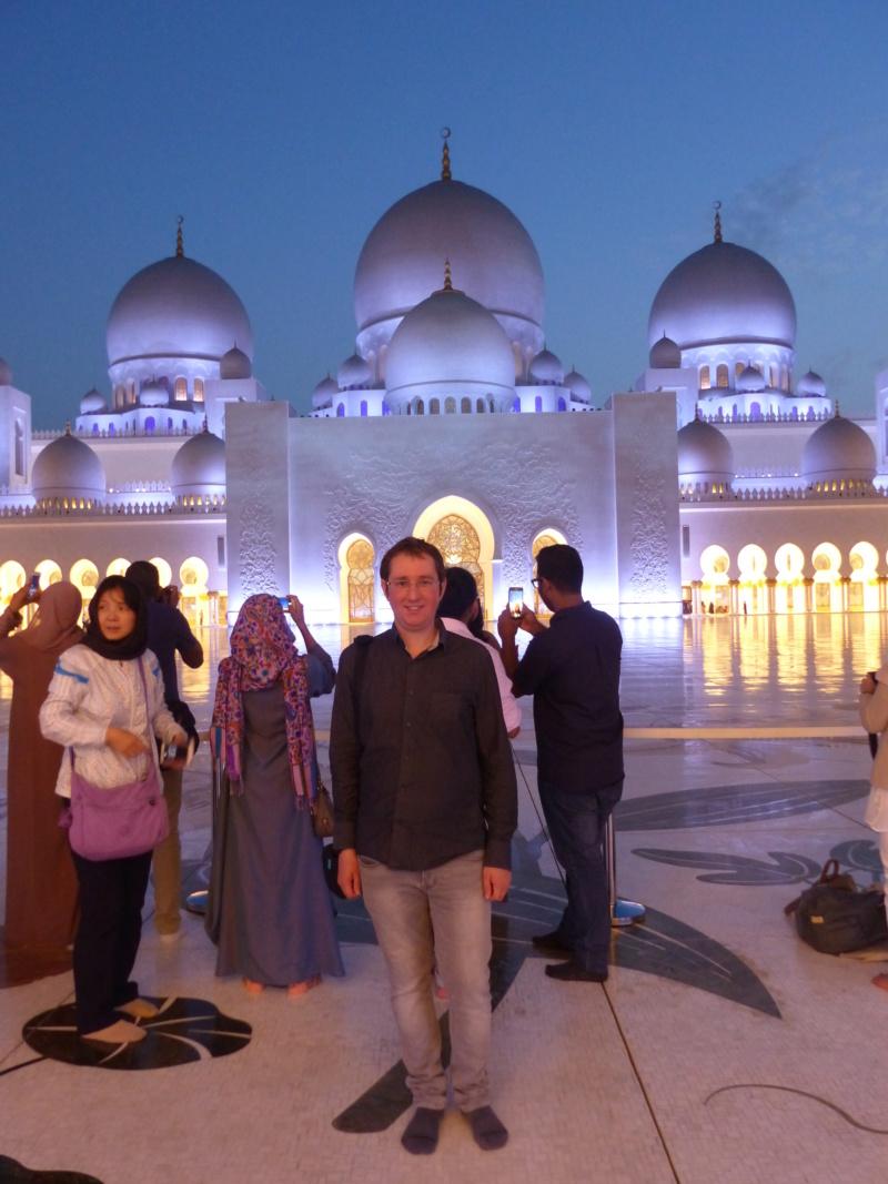 [TR Avril-mai 2018] Un voyage fou à Dubaï : des parcs, de la nourriture, du désert et un hôtel de luxe ! - Page 3 P1050746