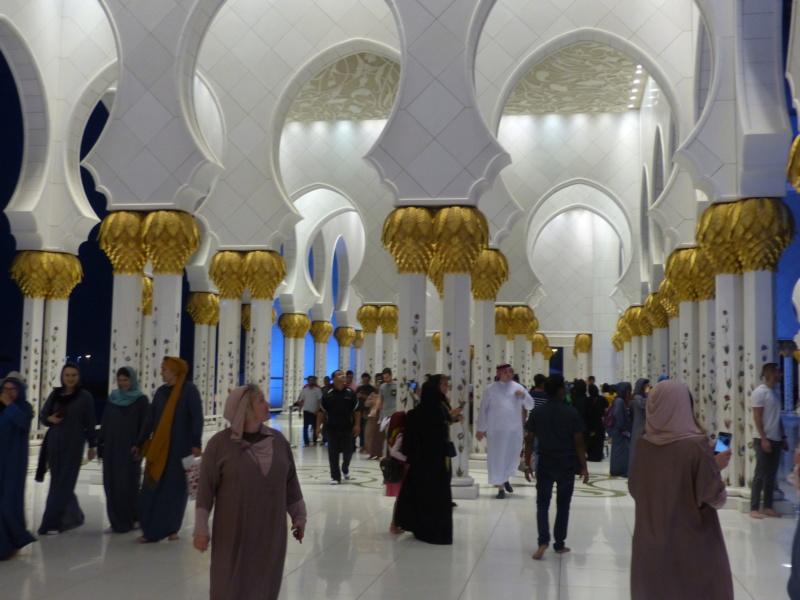 [TR Avril-mai 2018] Un voyage fou à Dubaï : des parcs, de la nourriture, du désert et un hôtel de luxe ! - Page 3 P1050750