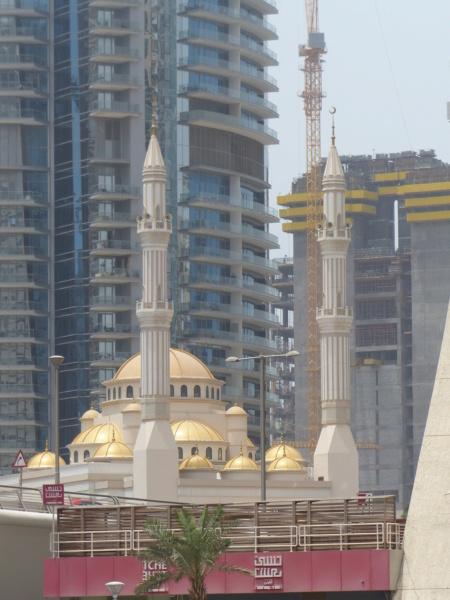 [TR Avril-mai 2018] Un voyage fou à Dubaï : des parcs, de la nourriture, du désert et un hôtel de luxe ! - Page 3 P1050840