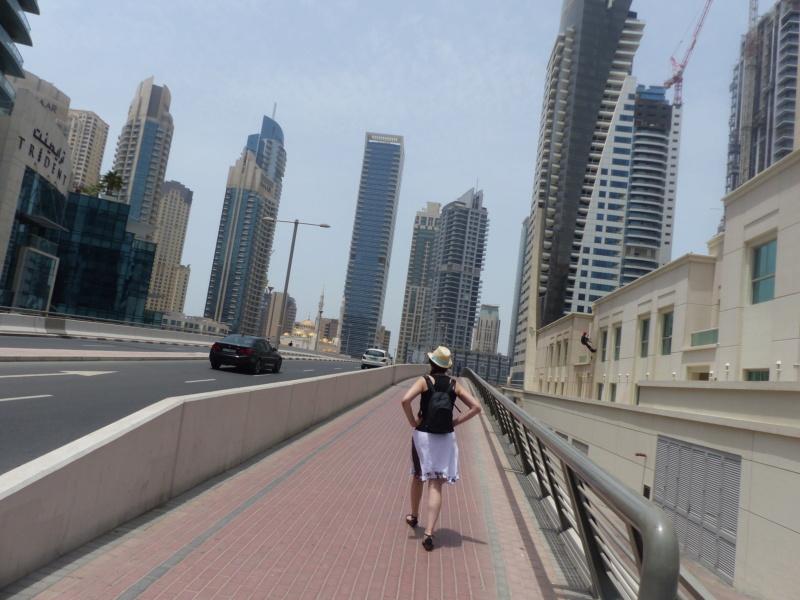 [TR Avril-mai 2018] Un voyage fou à Dubaï : des parcs, de la nourriture, du désert et un hôtel de luxe ! - Page 3 P1050842
