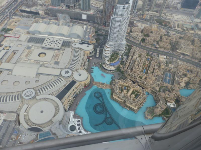 [TR Avril-mai 2018] Un voyage fou à Dubaï : des parcs, de la nourriture, du désert et un hôtel de luxe ! - Page 3 P1060012