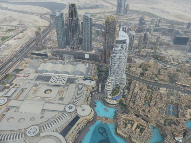 [TR Avril-mai 2018] Un voyage fou à Dubaï : des parcs, de la nourriture, du désert et un hôtel de luxe ! - Page 3 P1060014