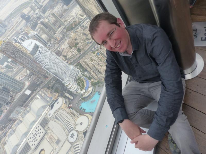 [TR Avril-mai 2018] Un voyage fou à Dubaï : des parcs, de la nourriture, du désert et un hôtel de luxe ! - Page 3 P1060017