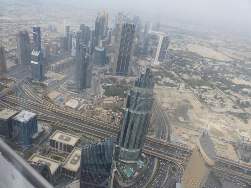 [TR Avril-mai 2018] Un voyage fou à Dubaï : des parcs, de la nourriture, du désert et un hôtel de luxe ! - Page 3 P1060020
