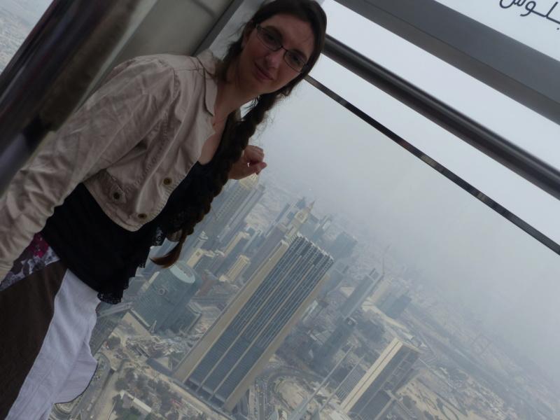 [TR Avril-mai 2018] Un voyage fou à Dubaï : des parcs, de la nourriture, du désert et un hôtel de luxe ! - Page 3 P1060023