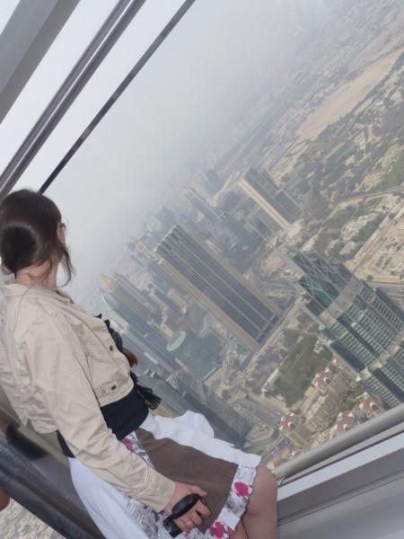 [TR Avril-mai 2018] Un voyage fou à Dubaï : des parcs, de la nourriture, du désert et un hôtel de luxe ! - Page 3 P1060024