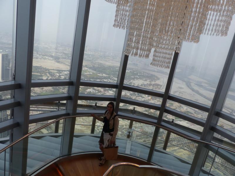 [TR Avril-mai 2018] Un voyage fou à Dubaï : des parcs, de la nourriture, du désert et un hôtel de luxe ! - Page 3 P1060038
