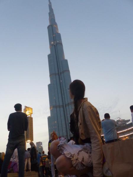 [TR Avril-mai 2018] Un voyage fou à Dubaï : des parcs, de la nourriture, du désert et un hôtel de luxe ! - Page 3 P1060250