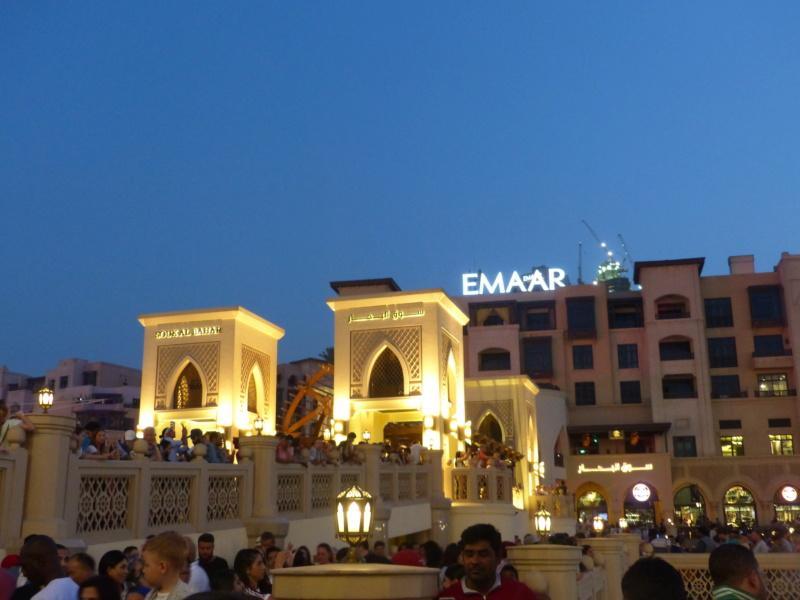 [TR Avril-mai 2018] Un voyage fou à Dubaï : des parcs, de la nourriture, du désert et un hôtel de luxe ! - Page 3 P1060316