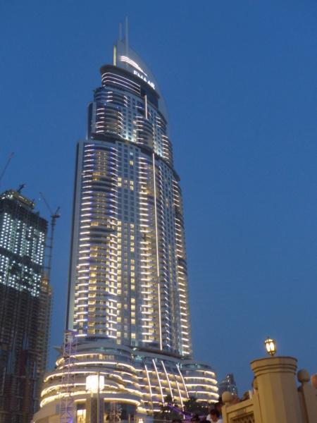 [TR Avril-mai 2018] Un voyage fou à Dubaï : des parcs, de la nourriture, du désert et un hôtel de luxe ! - Page 3 P1060317